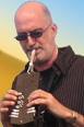 Michael Brecker EWI Akai EWI4000s Patchman Music