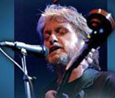 Jon Anderson Yes Vocalist at Patchman Music