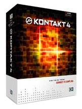 Native Instruments Reaktor 5 6 wind controller sounds for Kontakt breath controller patches soundbanks native instruments from Patchman Music
