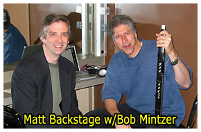 Matt Traum with Bob Mintzer
