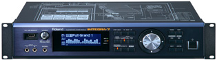 Roland Integra-7 Integra7 patches sounds library programs Wind Controller EWI EVI WX breath controlled at Patchman Music