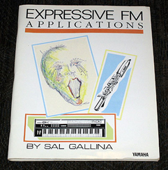 Expressive FM Applications