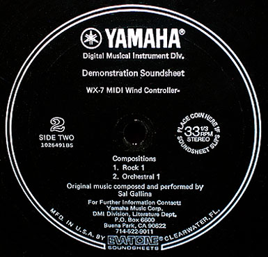 WX7 Sound Sheet Label 2