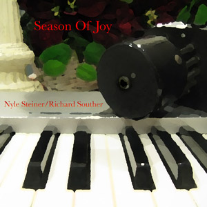 Nyle Steiner Richard Souther Christmas CD