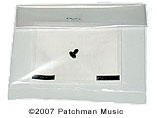 Yamaha WX5 / WX11 Reed Screw Replacement at Patchman Music