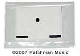Yamaha WX5 / WX11 Rubber Plug Replacement at Patchman Music