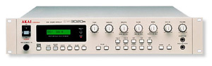 Akai EWI3020m patches sounds soundbanks programs at Patchman Music