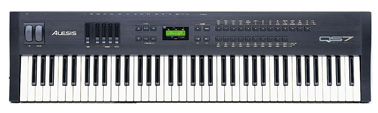 Alesis QS6.1 QS7 QS7.1 QS8 QS8.1 QS8.2 QS6.2 QSR patches sounds soundbanks programs voices Patchman Music
