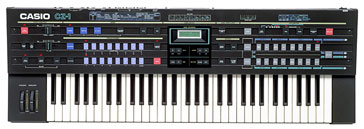Casio CZ-101 CZ1010 CZ-1000 CZ1000 CZ-3000 CZ3000 CZ-5000 CZ5000 CZ-1 CZ1 Patches sounds soundbanks voices programs at Patchman Music