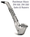 Casio DH100 DH DH-200 DH-500 Repairs service parts at Patchman