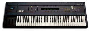 Ensoniq ESQ1 Patches at Patchman Music
