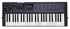 Korg Poly-800II Patches Programs Soundbanks Sounds at Patchman Music