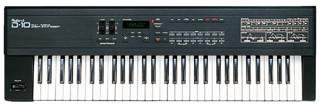 Patchman Music Roland D-10 and D-20 Soundbanks