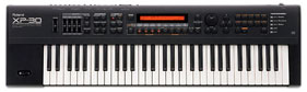 Roland JV-1010 JV1010 JV-1080 JV1080 JV-2080 JV2080 XP-30 XP30 patches voices programs sounds wind controller breath controlled at Patchman Music