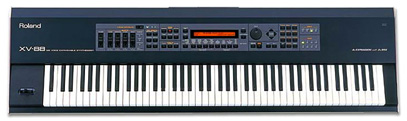 ROLAND XV-2020 XV2020 XV-5080 XV5080 XV-88 XV88 XV-5050 XV5050 XV-3080 XV3080 patches voices programs sounds breath controlled wind controller at Patchman Music