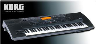 used Korg is35 is-35 i35s arranger keyboard at Patchman Music