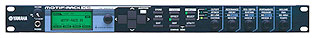 Motif-Rack XS Motif-XS Rack MDT morrison digital trumpet motif-rack xs synth wind controller at Patchman Music