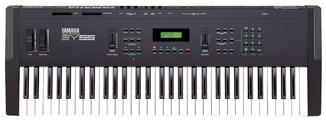 Yamaha SY55 SY-55 patches sounds soundbanks programs voices at Patchman Music