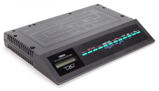 Yamaha TX7 TX-7 Soundbanks patches voices programs at Patchman Music