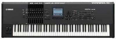 Patchman Music Yamaha Motif XF6, XF7, XF8 Soundbanks