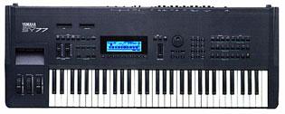 Yamaha Sy  Sounds