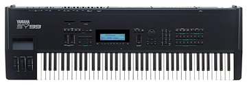 Yamaha SY99 SY-99 Patches soundbanks programs voices sounds at Patchman Music
