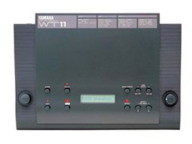 Yamaha WT11 WT-11 patches sounds soundbanks voices programs wind controller breath controlled Patchman Music